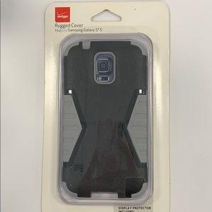 Verizon Rugged case Samsung Galaxy S5 - Brand new